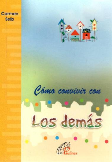 Foto de COMO CONVIVIR CON LOS DEMAS #10