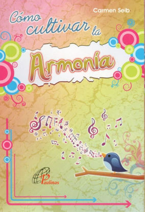 Picture of COMO CULTIVAR LA ARMONIA #6
