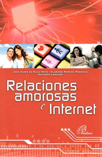 Picture of RELACIONES AMOROSAS E INTERNET