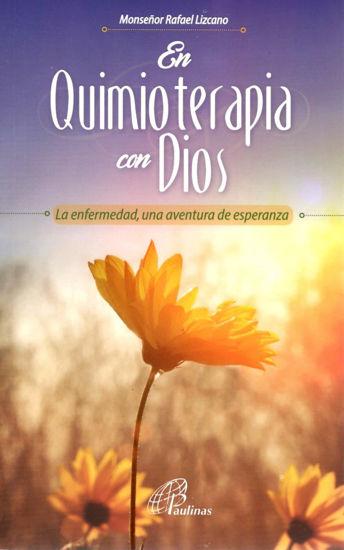 Picture of EN QUIMIOTERAPIA CON DIOS