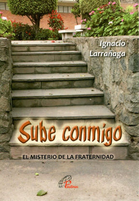 Picture of SUBE CONMIGO