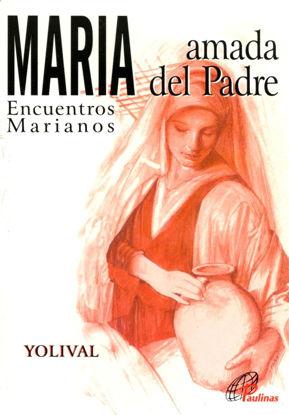 Picture of MARIA AMADA DEL PADRE