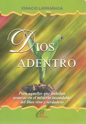DIOS ADENTRO - LIBRERIA PAULINAS