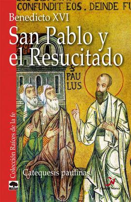Foto de SAN PABLO Y EL RESUCITADO