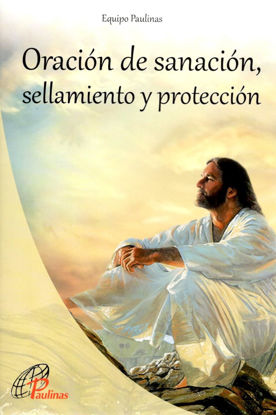 Foto de ORACION DE SANACION SELLAMIENTO Y PROTECCION