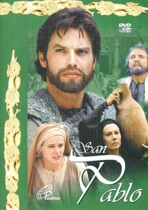 Foto de DVD.SAN PABLO
