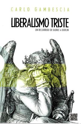 Picture of LIBERALISMO TRISTE