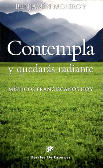 Picture of CONTEMPLA Y QUEDARAS RADIANTE #117