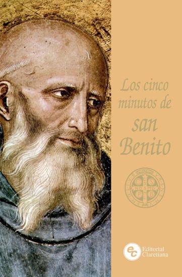 Foto de CINCO MINUTOS DE SAN BENITO