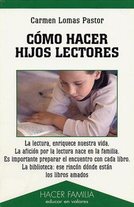 Foto de COMO HACER HIJOS LECTORES #84