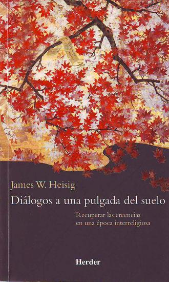 Foto de DIALOGOS A UNA PULGADA DEL SUELO