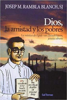 Picture of DIOS LA AMISTAD Y LOS POBRES #106