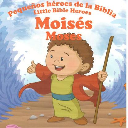 Foto de MOISES MOSES (PRATS)