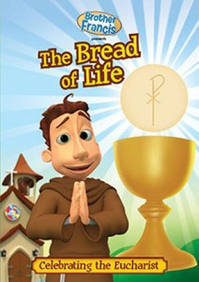 Foto de DVD.PAN DE VIDA (BREAD OF LIFE)