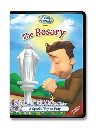 Picture of DVD.ROSARY