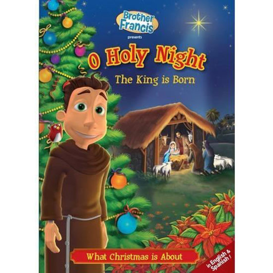 Picture of DVD.O HOLY NIGHT