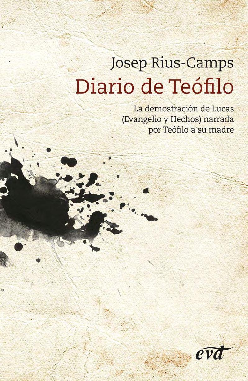 Picture of DIARIO DE TEOFILO (VD)