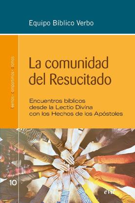 Foto de COMUNIDAD DEL RESUCITADO (VD)