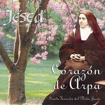 Foto de CD.CORAZON DE ARPA