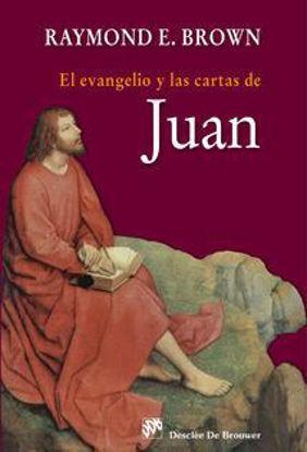 Picture of EVANGELIO Y LAS CARTAS DE JUAN #66