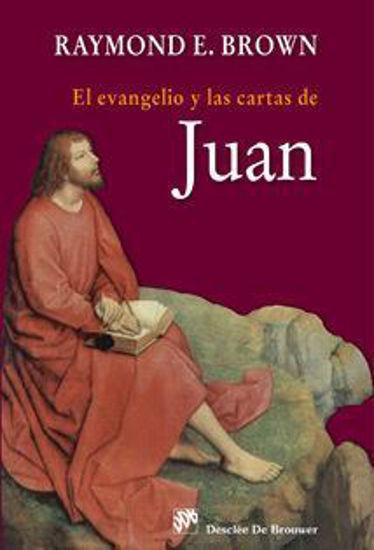 Foto de EVANGELIO Y LAS CARTAS DE JUAN #66