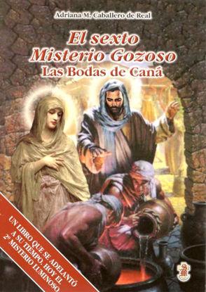 Picture of SEXTO MISTERIO GOZOSO