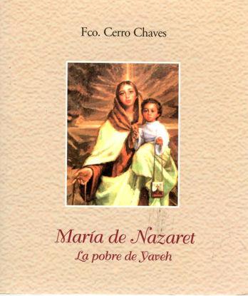 MARIA DE NAZARET LA POBRE DE YAVEH
