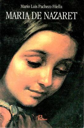 MARIA DE NAZARET (PAULINAS MEXICO)