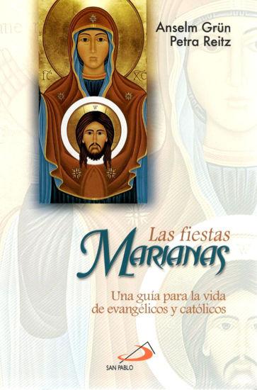 FIESTAS MARIANAS