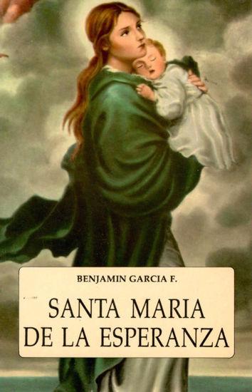 Foto de SANTA MARIA DE LA ESPERANZA