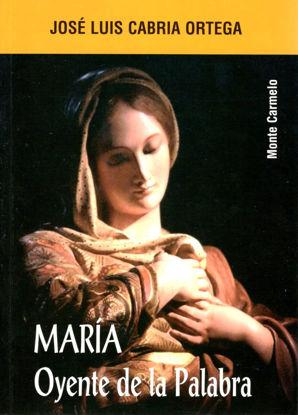 MARIA OYENTE DE LA PALABRA
