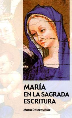 MARIA EN LA SAGRADA ESCRITURA