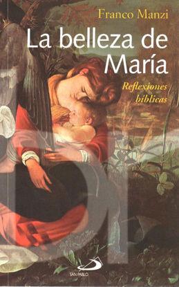 BELLEZA DE MARIA
