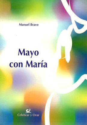 MAYO CON MARIA #18