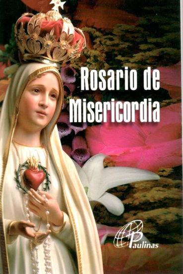 ROSARIO DE MISERICORDIA