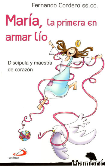 MARIA LA PRIMERA EN ARMAR LIO (SP)