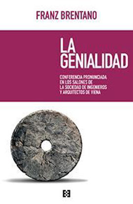 GENIALIDAD (ENCUENTRO)