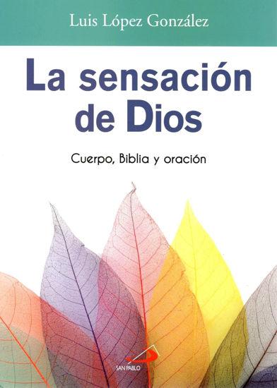 SENSACION DE DIOS (SAN PABLO ESPAÑA)