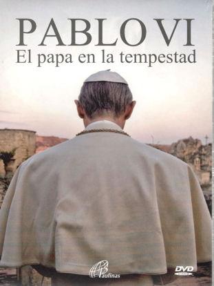 DVD.PABLO VI EL PAPA EN LA TEMPESTAD