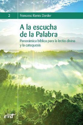 A LA ESCUCHA DE LA PALABRA #2