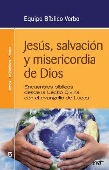 JESUS SALVACION Y MISERICORDIA DE DIOS