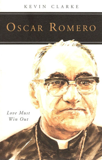 OSCAR ROMERO (LITURGICAL PRESS)