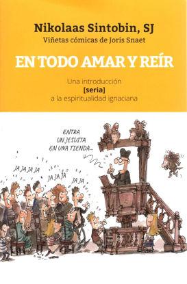 EN TODO AMAR Y REIR #8