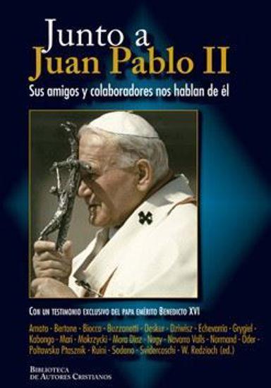 JUNTO A JUAN PABLO II  (BAC)