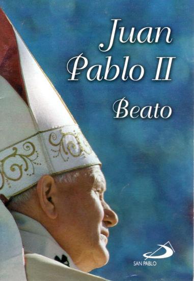 JUAN PABLO II BEATO