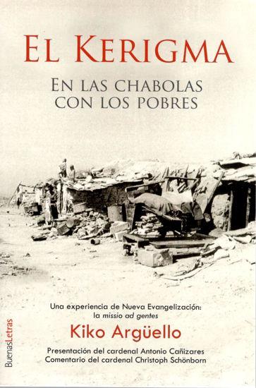 EL KERIGMA EN LAS CHABOLAS CON LOS POBRES