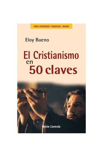 CRISTIANISMO EN 50 CLAVES