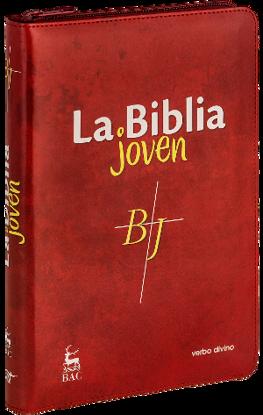 BIBLIA JOVEN CREMALLERA (VERBO DIVINO)