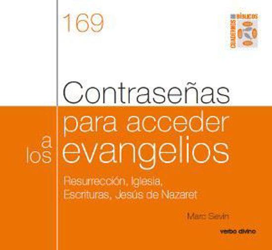 CONTRASEÑAS PARA ACCEDER A LOS EVANGELIOS #169