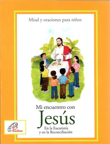 MI ENCUENTRO CON JESUS